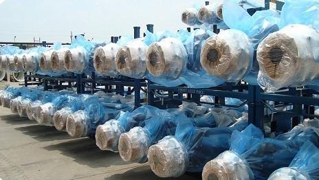 Packaging & Logistics Solutions Automotive