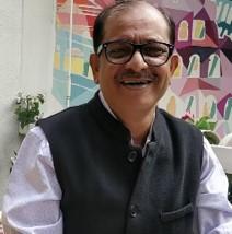 Dhananjay Johri