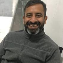 Yashraj Rao