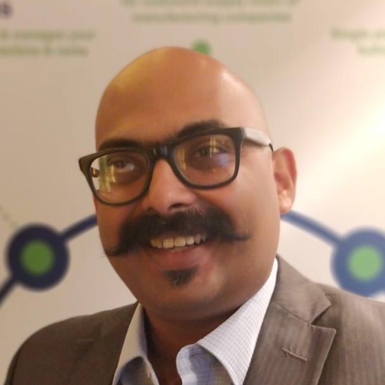 Vivek M Kamath