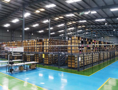 Increase Warehouse Operational Efficiency In 7 Steps