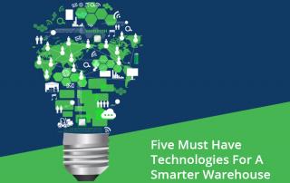 warehouse technologies