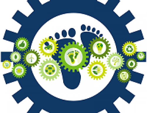 Reduce Your Carbon Footprints With Green Supply Chain