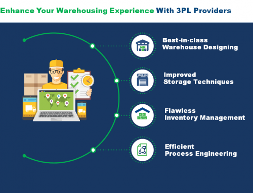 How 3PL Providers Can Enhance Your Warehousing Experience?