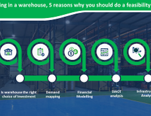 Investing In a Warehouse, 5 Reasons Why You Should Do A Feasibility Check