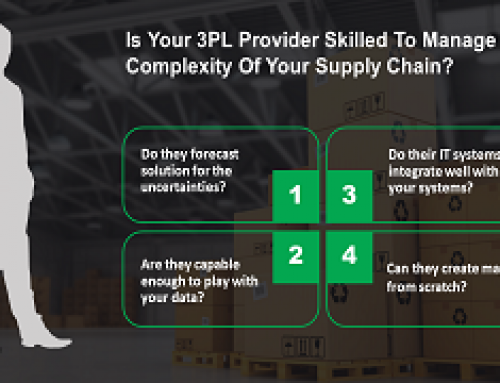 Is Your 3PL Provider Skilled to Manage Complexity of Your Supply Chain?