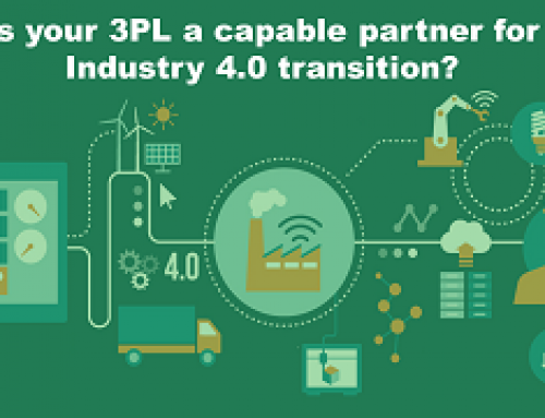 Is your 3PL a capable partner for Industry 4.0 transition?