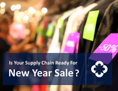 Is Your Supply Chain Ready For New Year Sale?