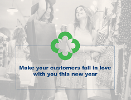Make Your Customers Fall In Love With You This New Year