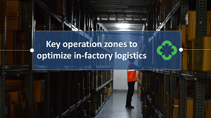 in-factory logistics