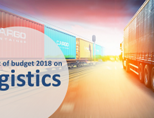 Impact of Budget 2018 on Logistics