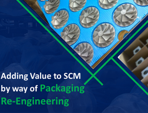 Adding Value to SCM by way of Packaging Re-Engineering