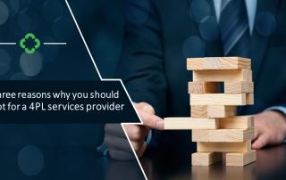 4pl services provider