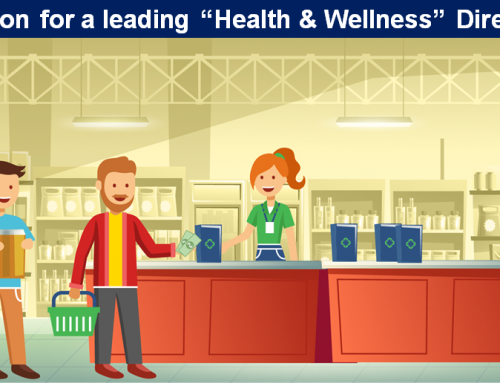 Enabled leading Health & Wellness brand in increasing product availability to their consumer