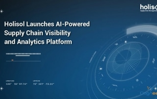 AI Powered Supply Chain