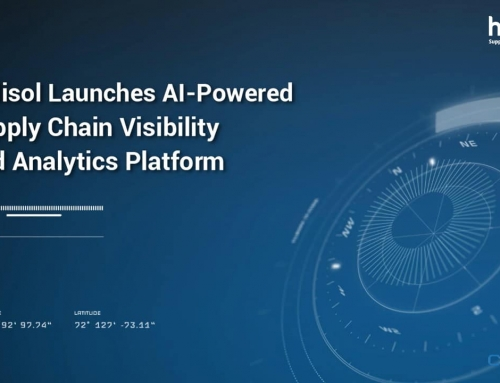 Holisol Launches AI Powered Supply Chain Visibility and Analytics Platform