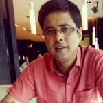 Anirban Chowdhury