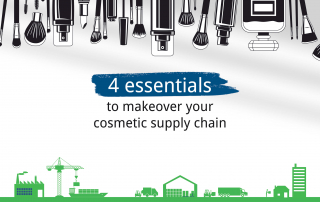 cosmetic supply chain