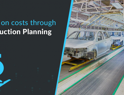 Cost Optimization through Production Planning