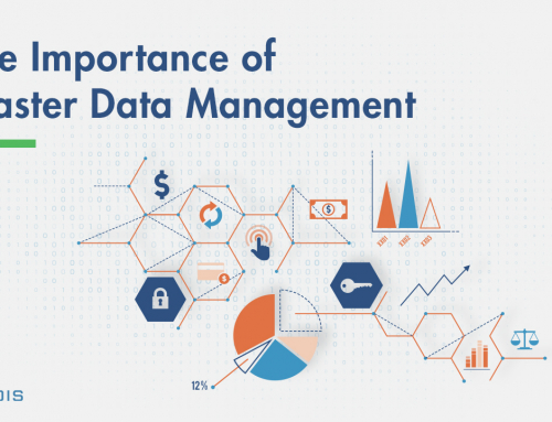 The Importance of Master Data Management