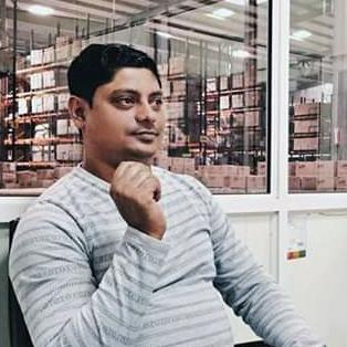 Siddhant Singh Sisodiya