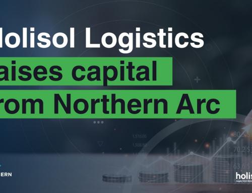 Holisol Logistics Raises Capital From Northern Arc Capital