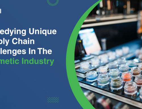 Remedying Unique Supply Chain Challenges In The Cosmetic Industry 2021