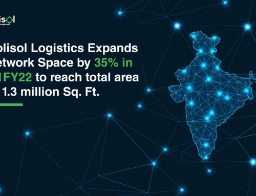 Holisol Logistics Expands Network Space